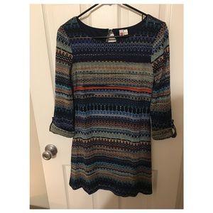 Dresses & Skirts - Cute Boho Dress Size S